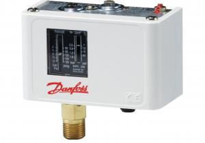 Công tắc áp suất Danfoss KP36