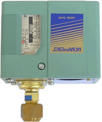 Công tắc áp suất Saginomya SNS-106X