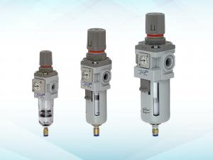 Bộ lọc khí SAW 100-600