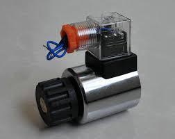 Cuộn điện,cuộn coil van thủy lực.