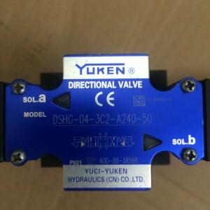 Van thủy lực Yuken DSG-04-3C2-A240-50
