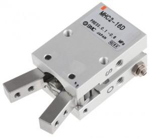 Xy lanh kẹp MHC2-16D