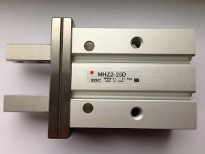 Xy lanh kẹp MHZ2-25D