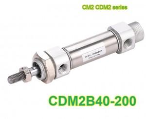 CDM2B40-200