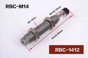 Giảm chấn RBC1412