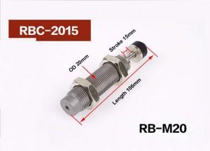 Giảm chấn RBC2015